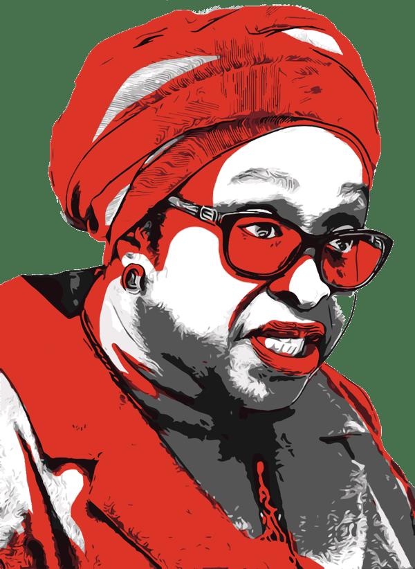 Mrs. Bineta Diop