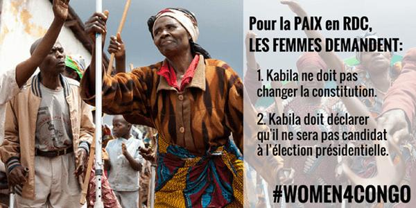 Women 4 Congo