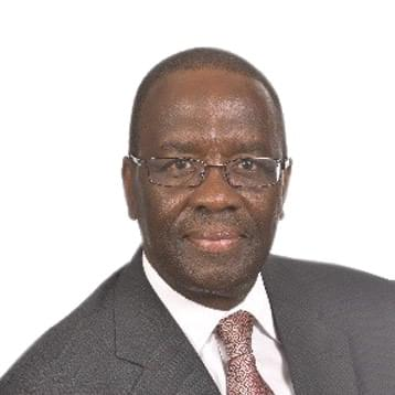 Justice Willy Mutunga