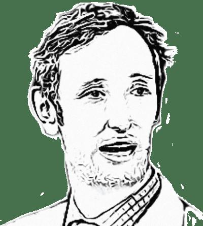Andrew Hudson - directeur exécutif