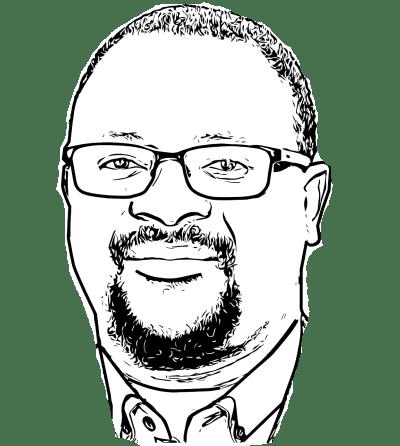 Arnold Tsunga - Président du conseil d'administration