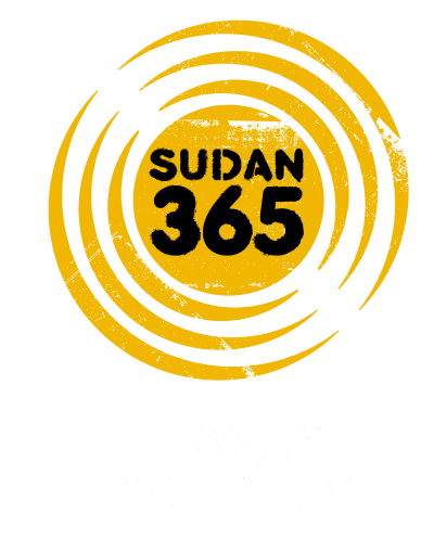 Sudan 365 - A Beat For Peace