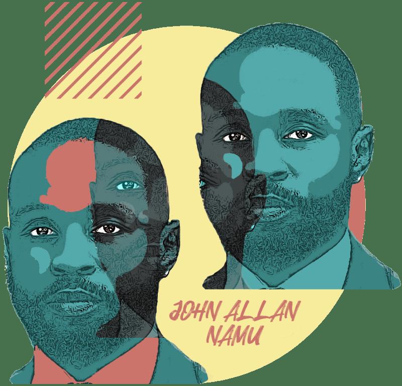 John Allan Namu