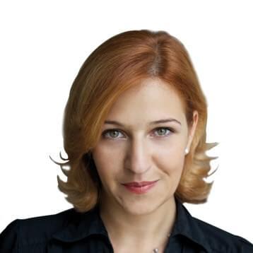 Dr Anna Neistat