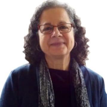 Mona Younis