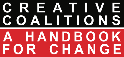 Creative Coalitions - A Handbook for Change